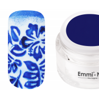 Emmi-Nail Stamping-/Painting-Gel blau 5ml