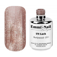 Emmi Shellac / UV-Lack Burlywood -L303-