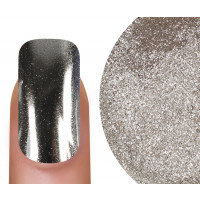 Emmi-Chrome Powder Chameleon Silver