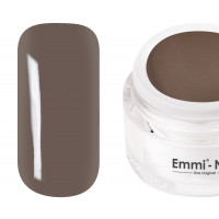 Emmi-Nail Farbgel Cold Brown 5ml -F004-