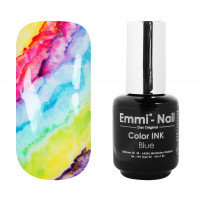 Emmi-Nail Color INK Blue 5ml