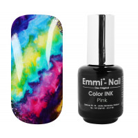 Emmi-Nail Color INK Pink 5ml