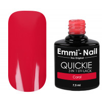 Emmi-Nail Quickie Coral 3in1 -L320-