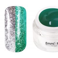 Emmi-Nail Glasgel Green 5ml -F198-