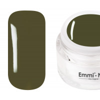 Emmi-Nail Farbgel Hot Khaki 5ml -F010-