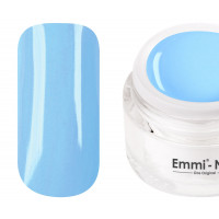 Emmi-Nail Glossy-Gel Light Blue 5ml -F214-