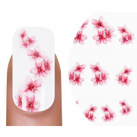 Emmi-Nail Watertattoo Lilien