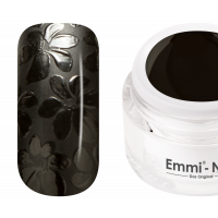 Emmi-Nail Glossy-Gel Blackberry 5ml -F204-