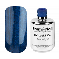 Emmi-Shellac / UV/LED-Lack Moonlight -L306-