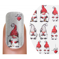 Emmi-Nail Watertattoo Wichtel