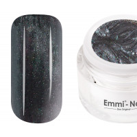 Emmi-Nail Farbgel Zeus Black 5ml -F162-