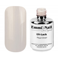 Emmi Shellac / UV-Lack Pearl Drop -L107-