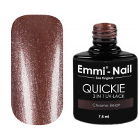 Emmi-Nail Quickie Chrome Beige 3in1 -L030-