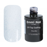 Emmi-Nail UV-Top Sealing Shiny Blue 11ml