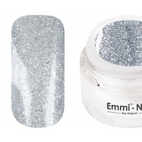 Emmi-Nail Glittergel Snow Princess 5ml -F376-
