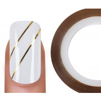 Emmi-Nail Stripe Gold