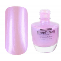 Emmi-Nail Nagellack Unicorn Purple