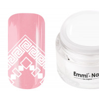 Emmi-Nail Stamping-/Painting-Gel weiß 5ml