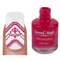 "Stampinglack ""wild berry"" 15ml"