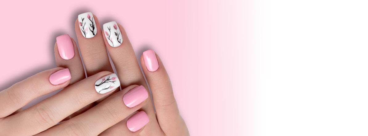Nageldesign Schulungen bei emmi®-nail