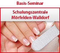 2tägiges Basis-Seminar, 1 Tag Fachwissen, 1 Tag üben an einem Model