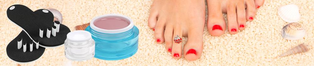 Pedi-Serie – für schöne Füße