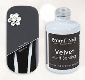 Matt Nails