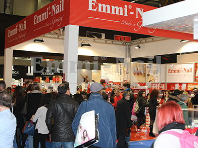 Emmi-Nail – Cosmoprof Wordlwide 2015