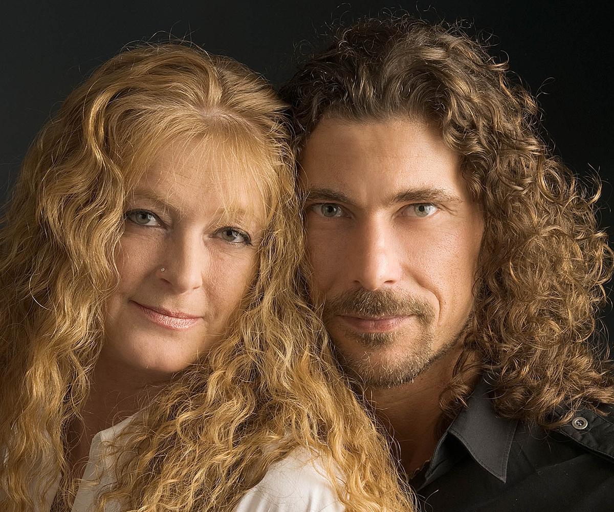 Nicole Brandt & Thomas Kliche