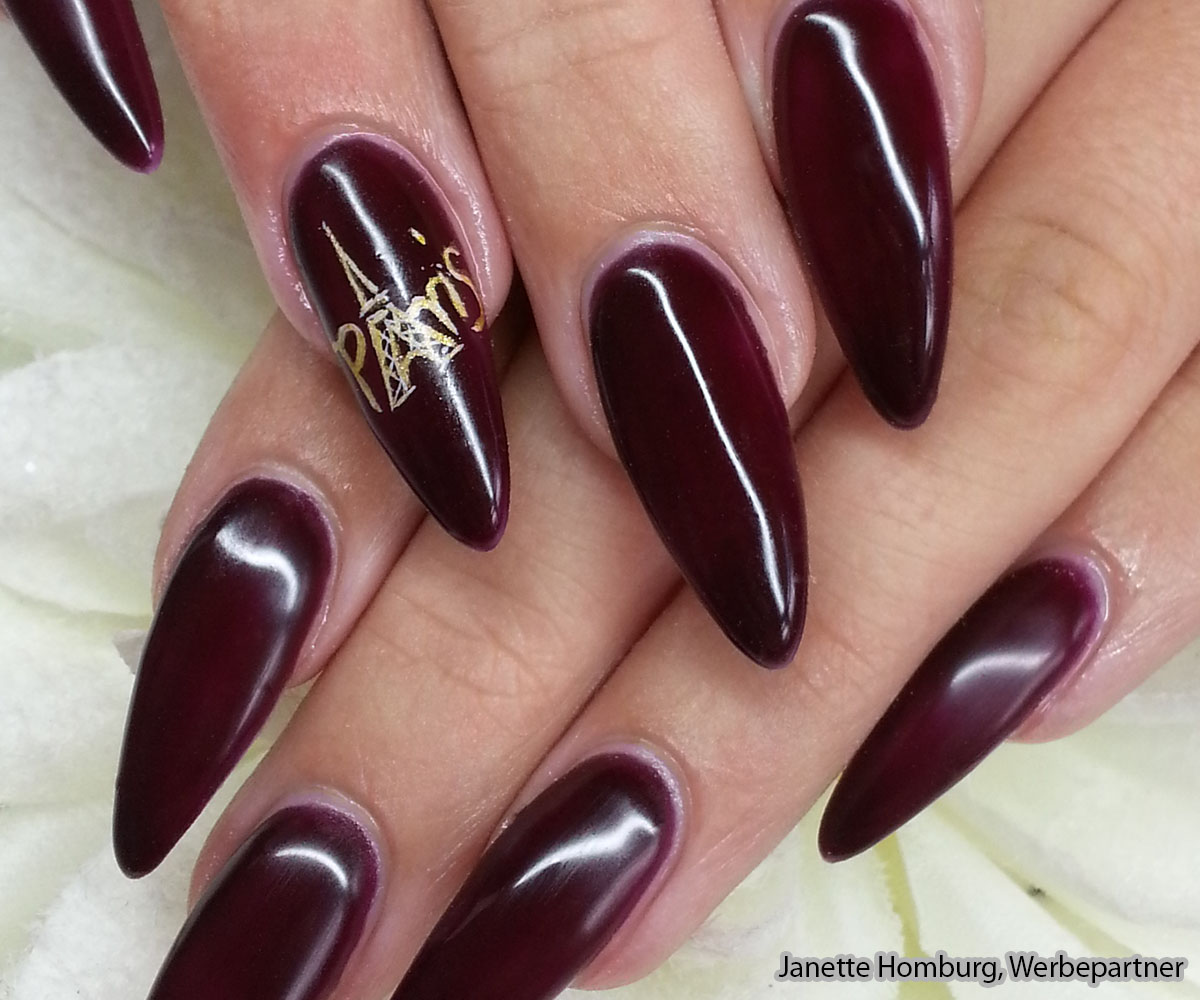 Wine Red